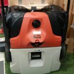 Barredora de batería STIHL